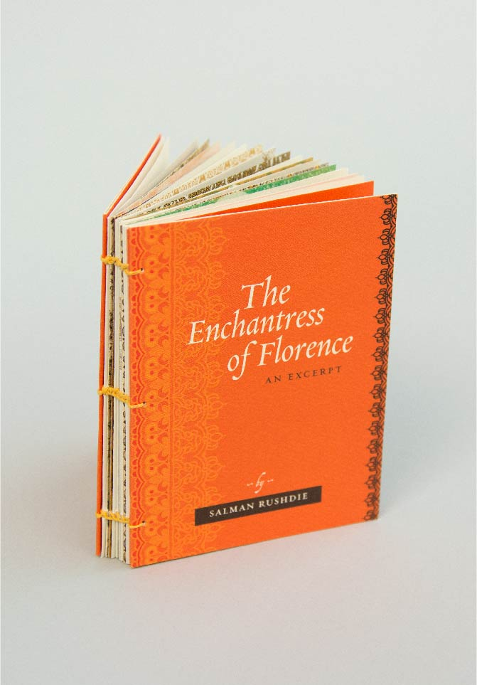 the enchantress of florence sparknotes